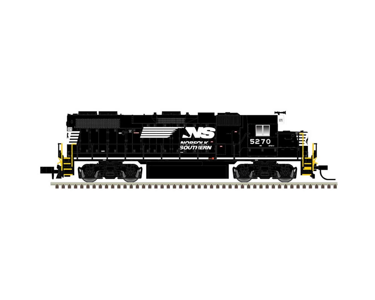 N GP38-2 w DCC NS #5295
