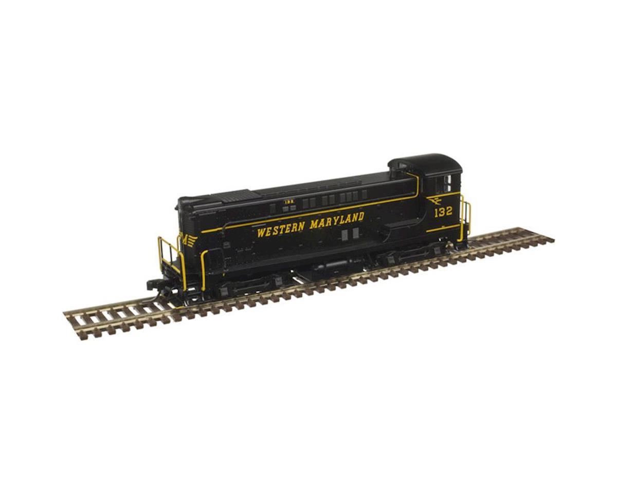 Atlas Railroad N VO-1000 w/DCC, WM #129