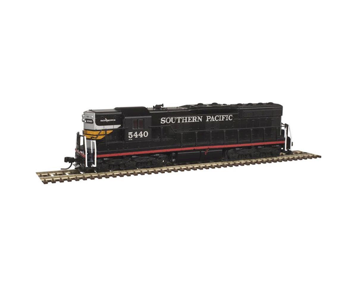 Atlas Railroad N SD9 w/DCC, SP #5428