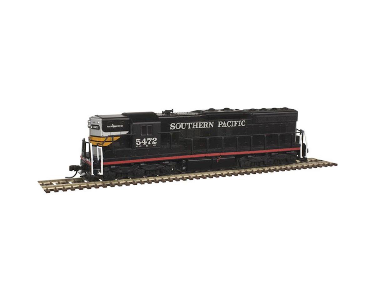 Atlas Railroad N SD9 w/DCC, SP #5472