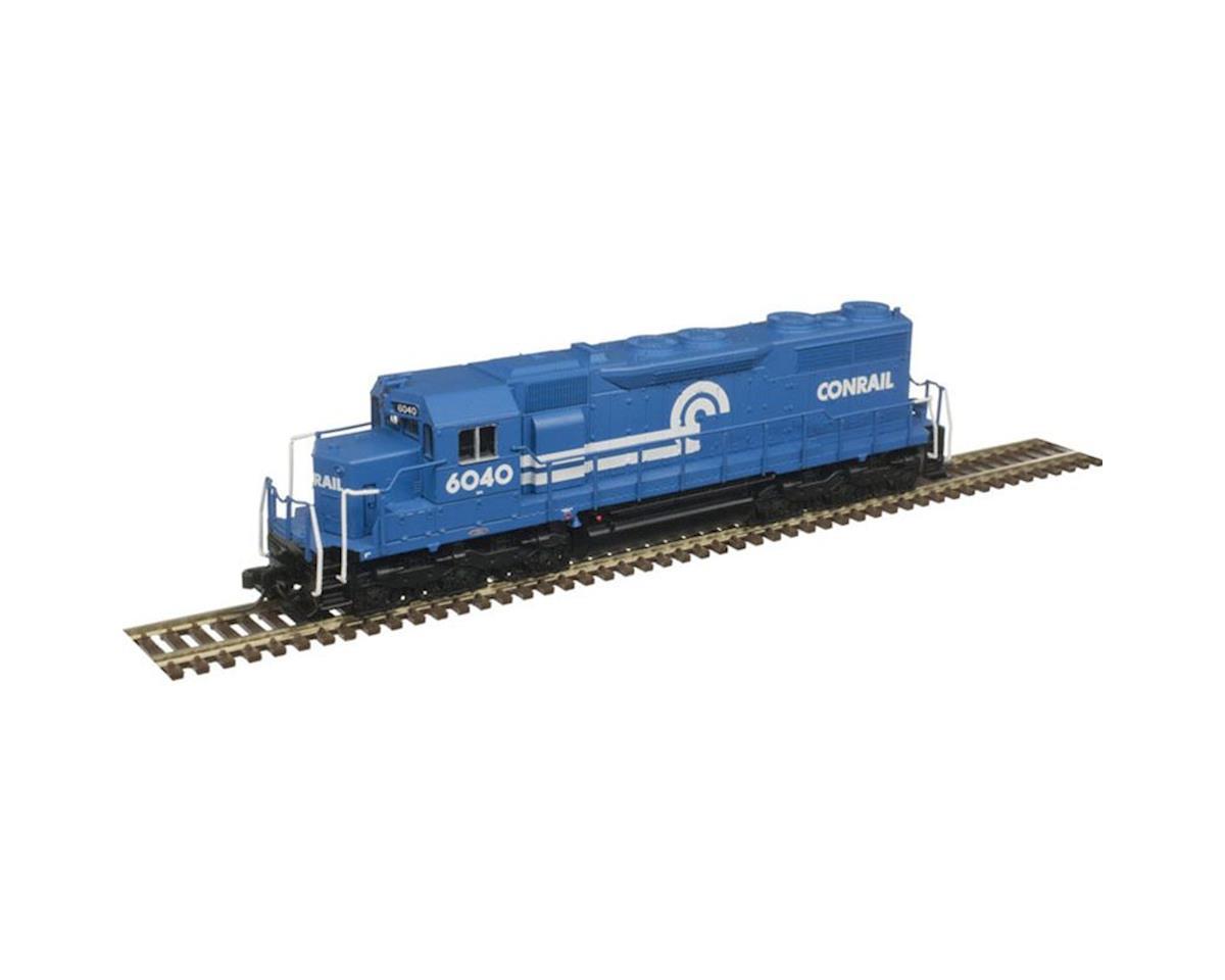 Atlas Railroad N SD35, CR #6012