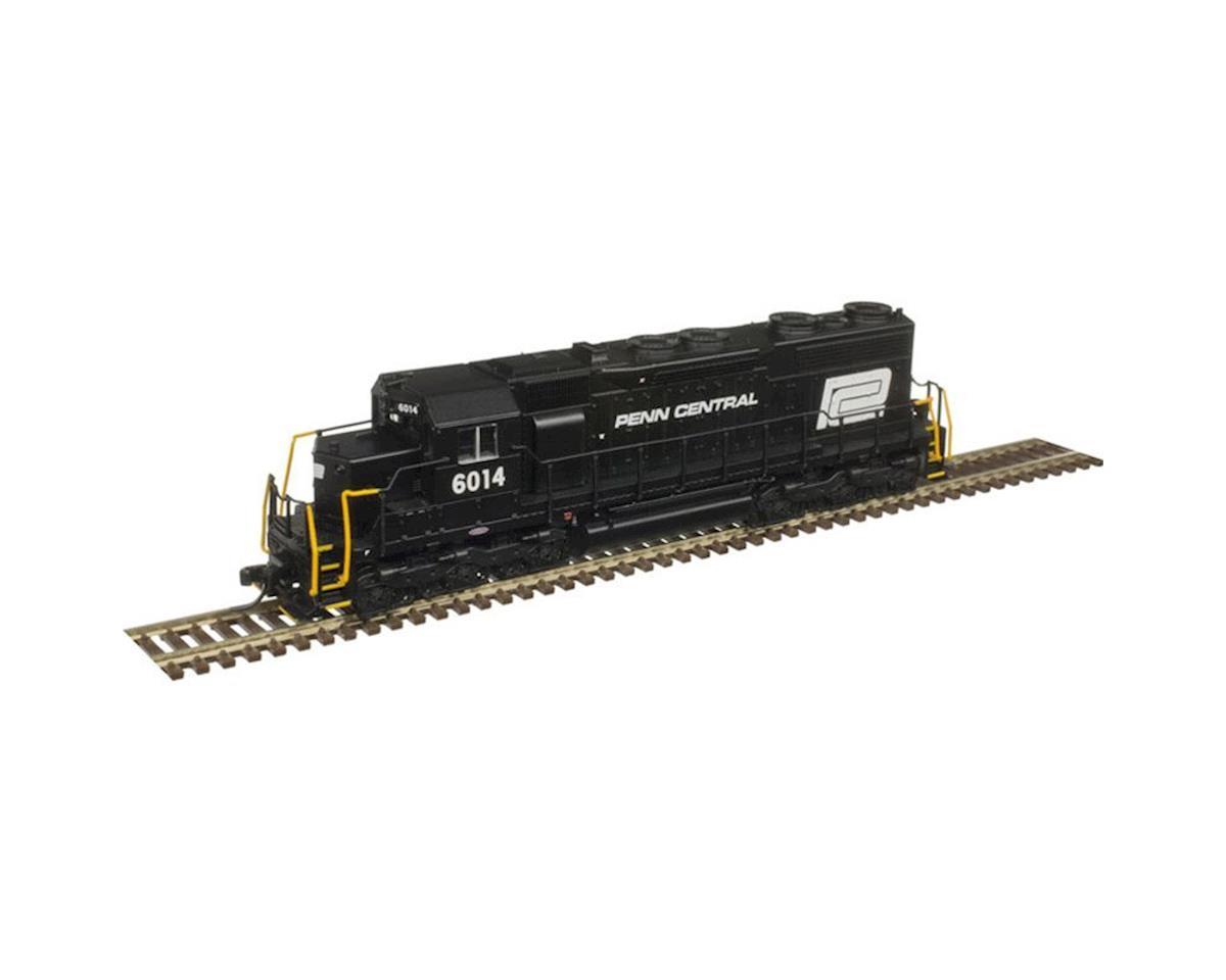 Atlas Railroad N SD35, PC #6023