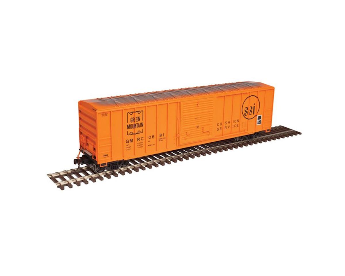 Atlas Railroad N FMC 5077 Single Door Box, GMRC #618