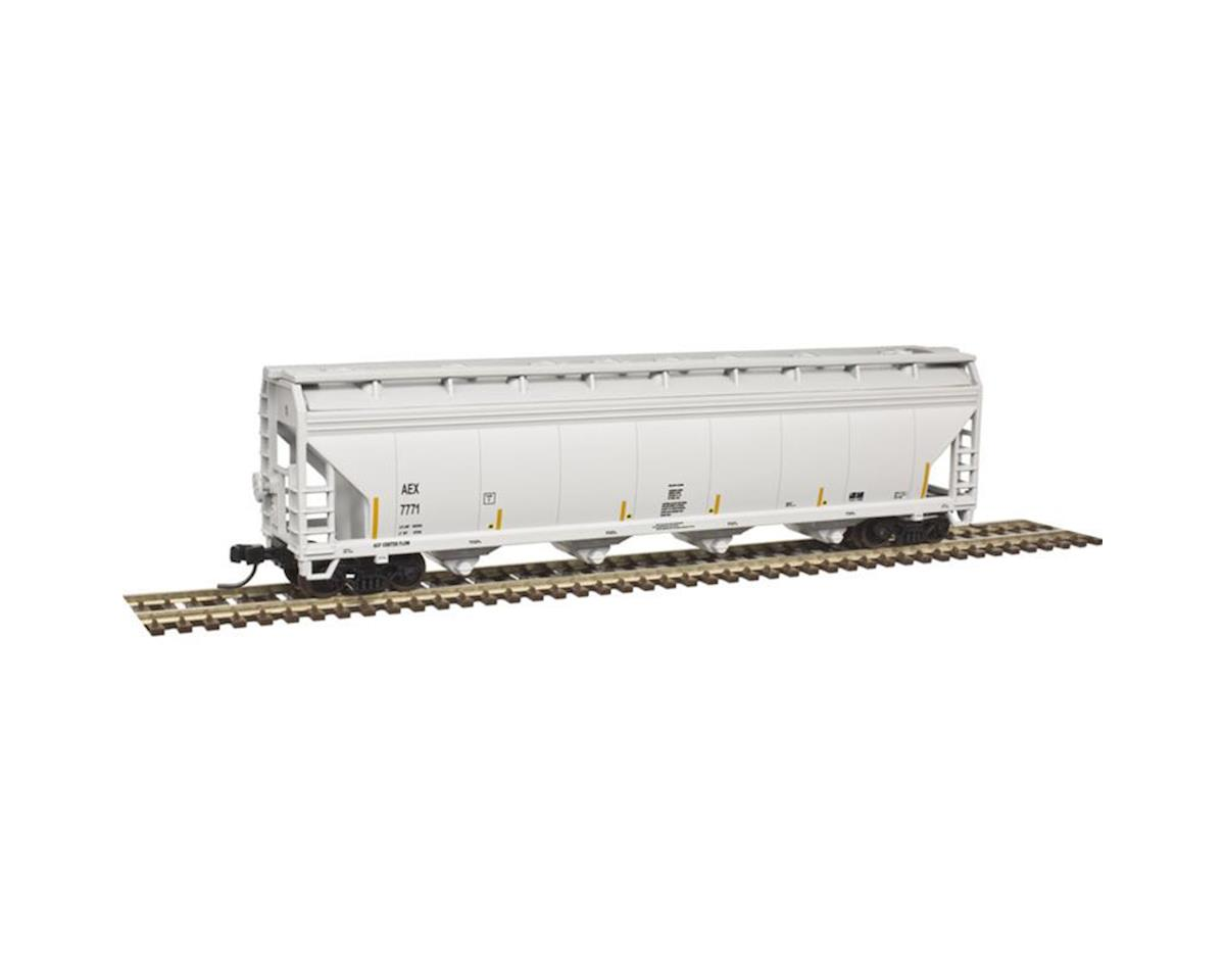 Atlas Railroad N Trainman 5250 Covered Hopper, The Andersons#5946