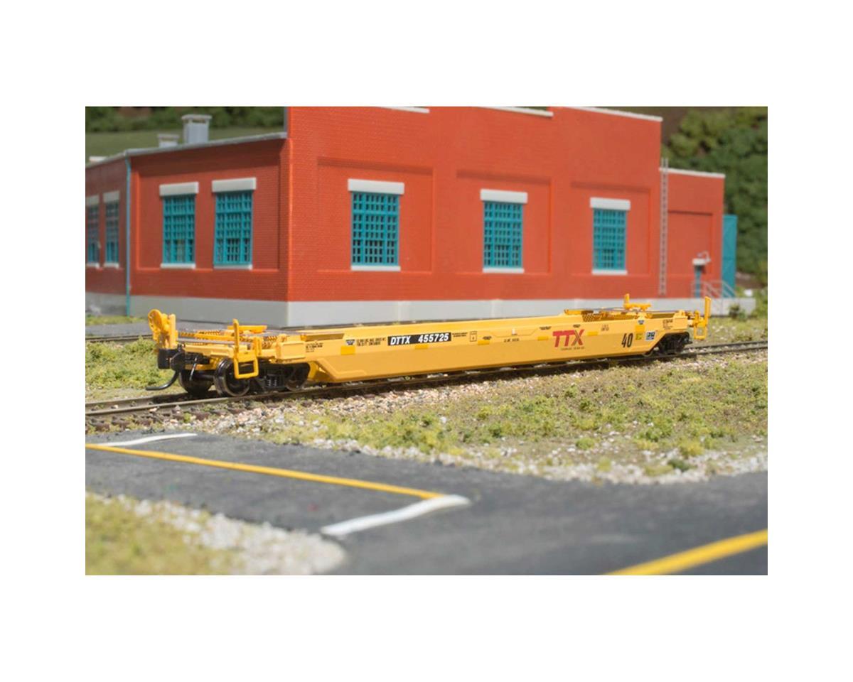 Atlas Railroad N 40' Rebuilt Well, Undecorated