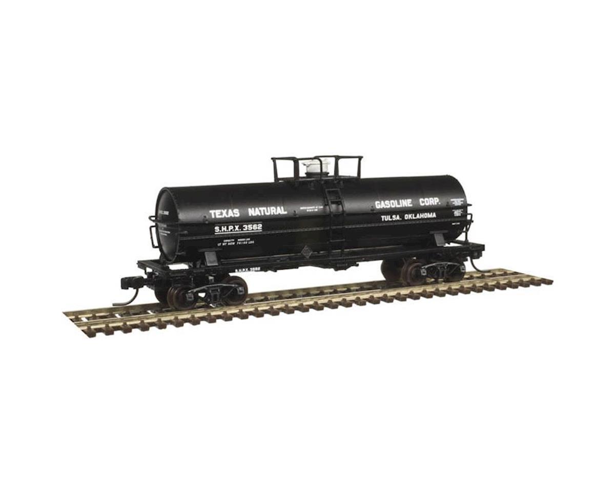 Atlas Railroad N 11,000-Gallon Tank, Texas Natual Gas Corp #3562