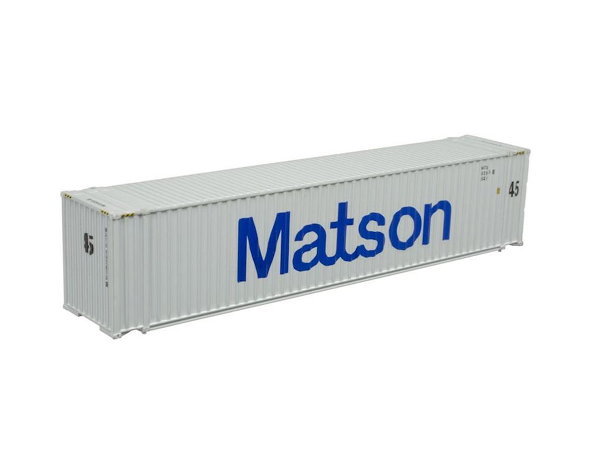 N 45' Container Matson Set #1 (3)