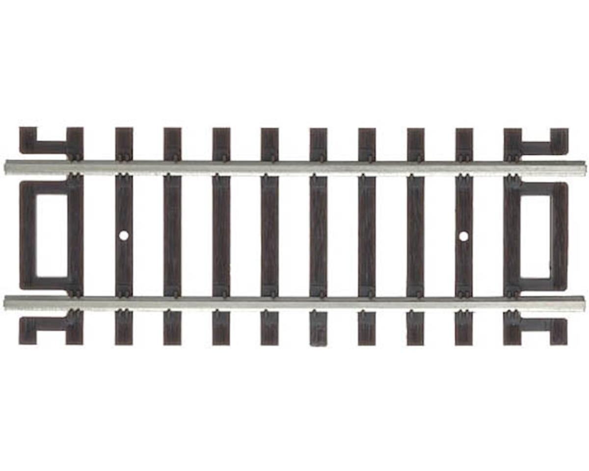 "Atlas Model Railroad HO-Gauge Code 83 Snap-Track 3"" Straight (4)"