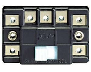 Switch Control Box