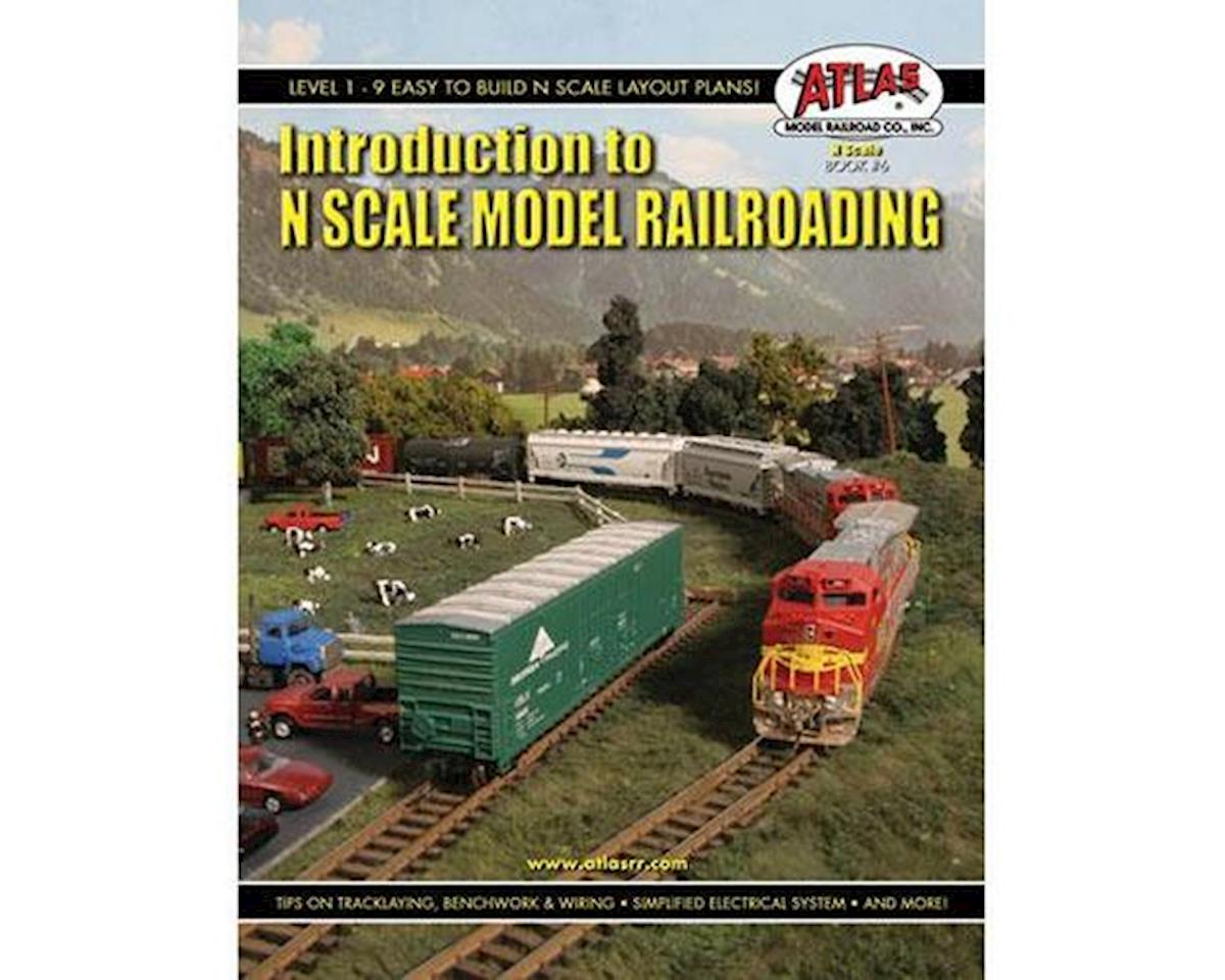 Atlas Railroad Intro To N Model Railroading