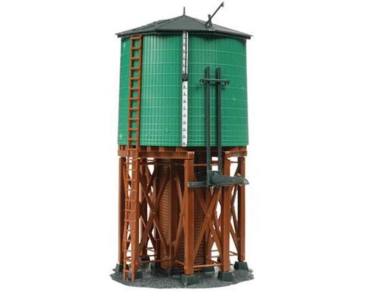 Atlas Railroad HO KIT Water Tower