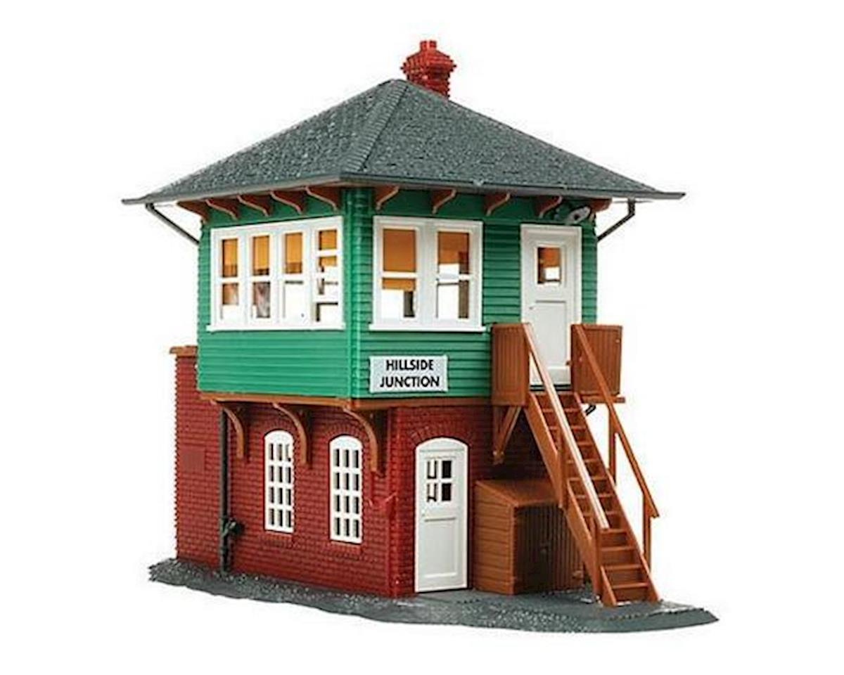 Atlas Railroad HO KIT Signal Tower