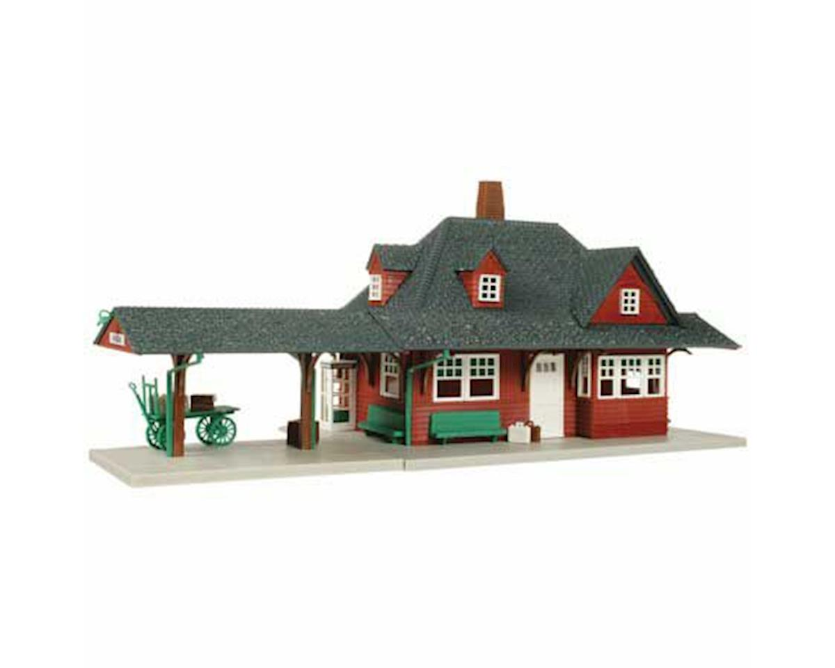 Atlas Railroad HO KIT Passenger Station | relatedproducts