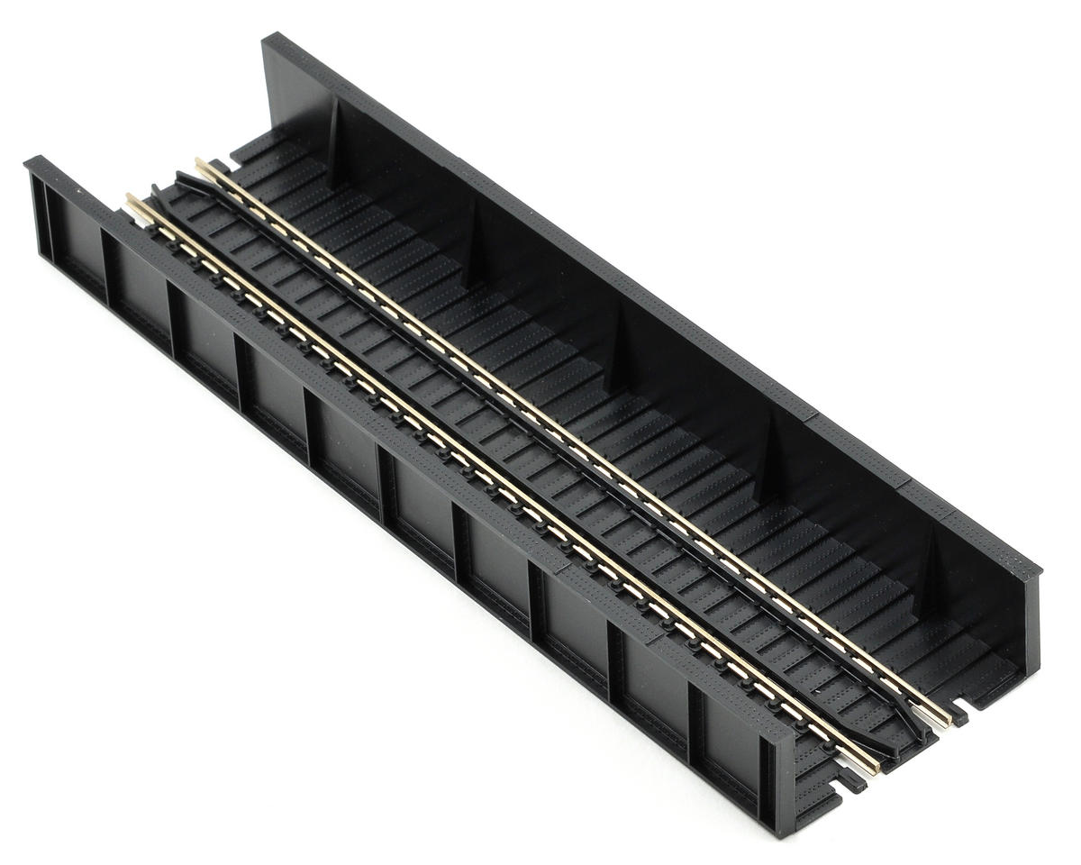 Atlas Railroad HO-Gauge Code 100 Snap-Track Plate Girder Bridge | relatedproducts