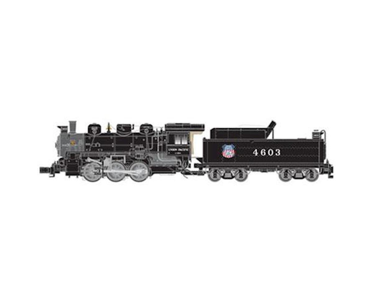 Atlas O O USRA 0-6-0 w/TMCC, UP #4605