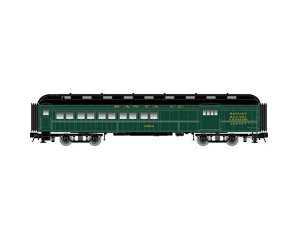 Atlas O O Trainman 60' Combine, Unlettered (2R)