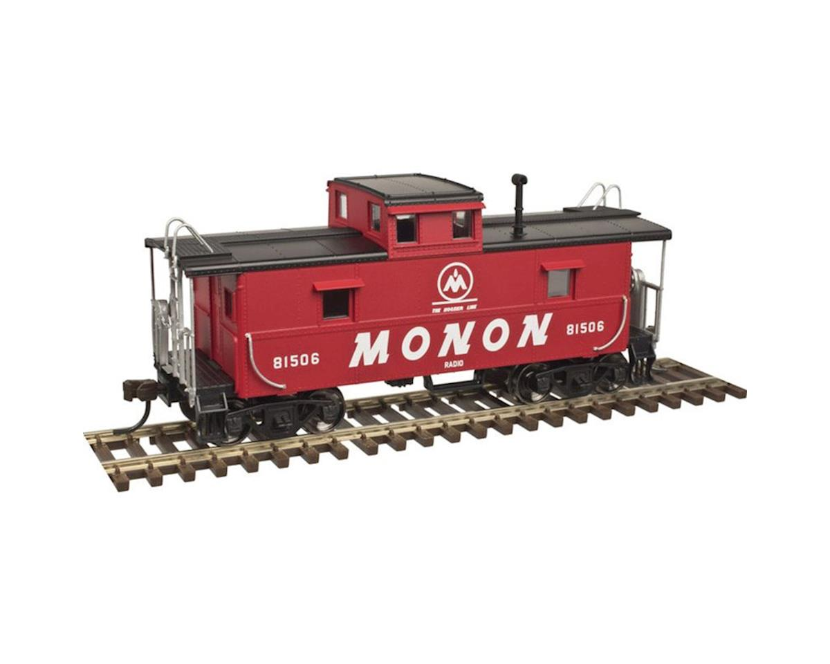 Atlas O O Trainman C&O Cupola Caboose, MONON