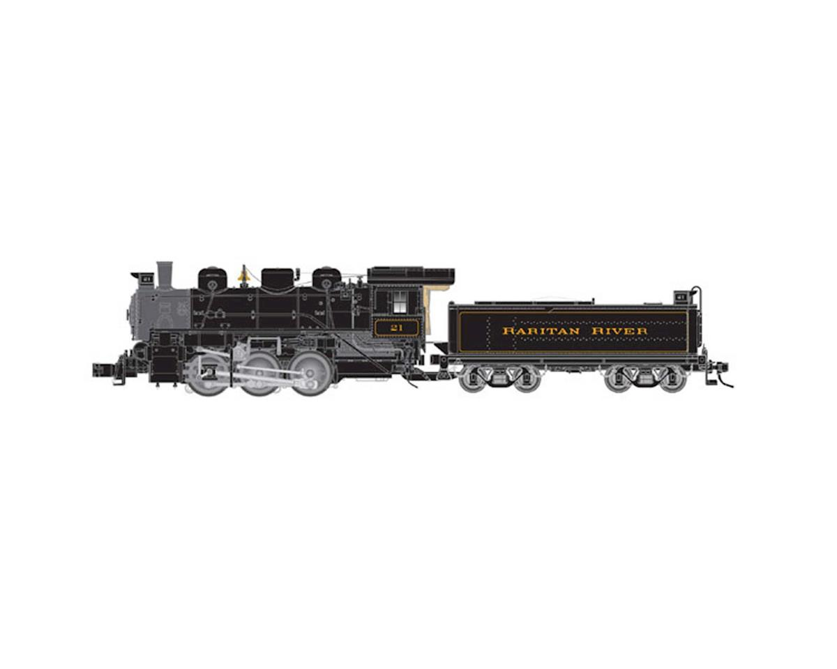 Atlas O 0-6-0 2-Rl Gold RR