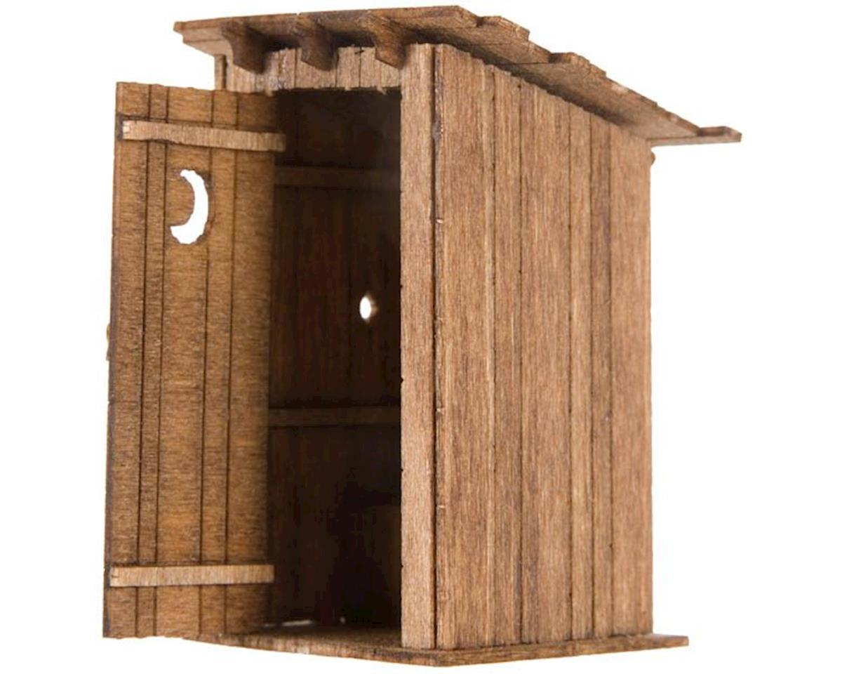 Atlas O O KIT Outhouse