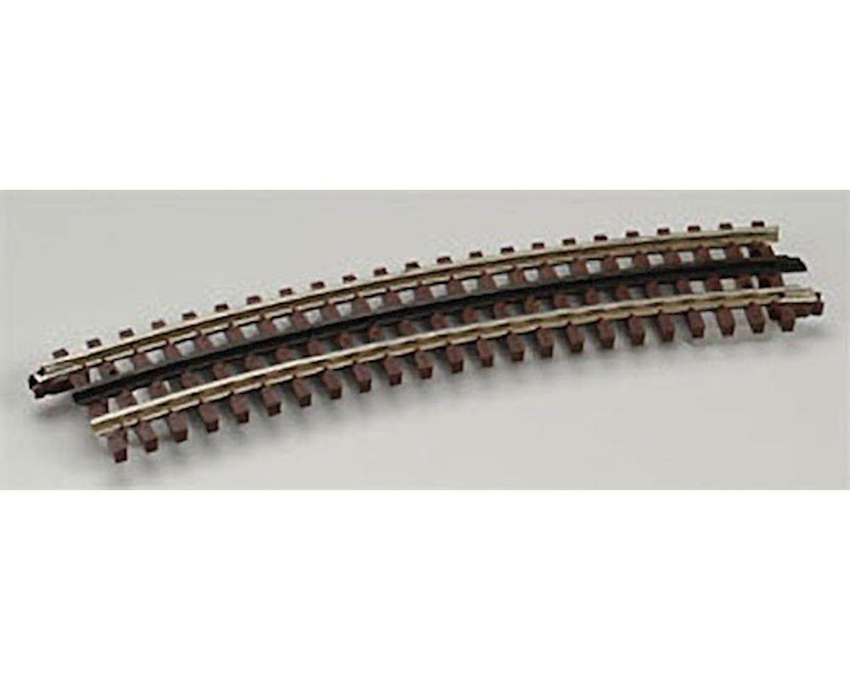 Atlas O 6060 O-54 Full Curve 3-Rail Track NS