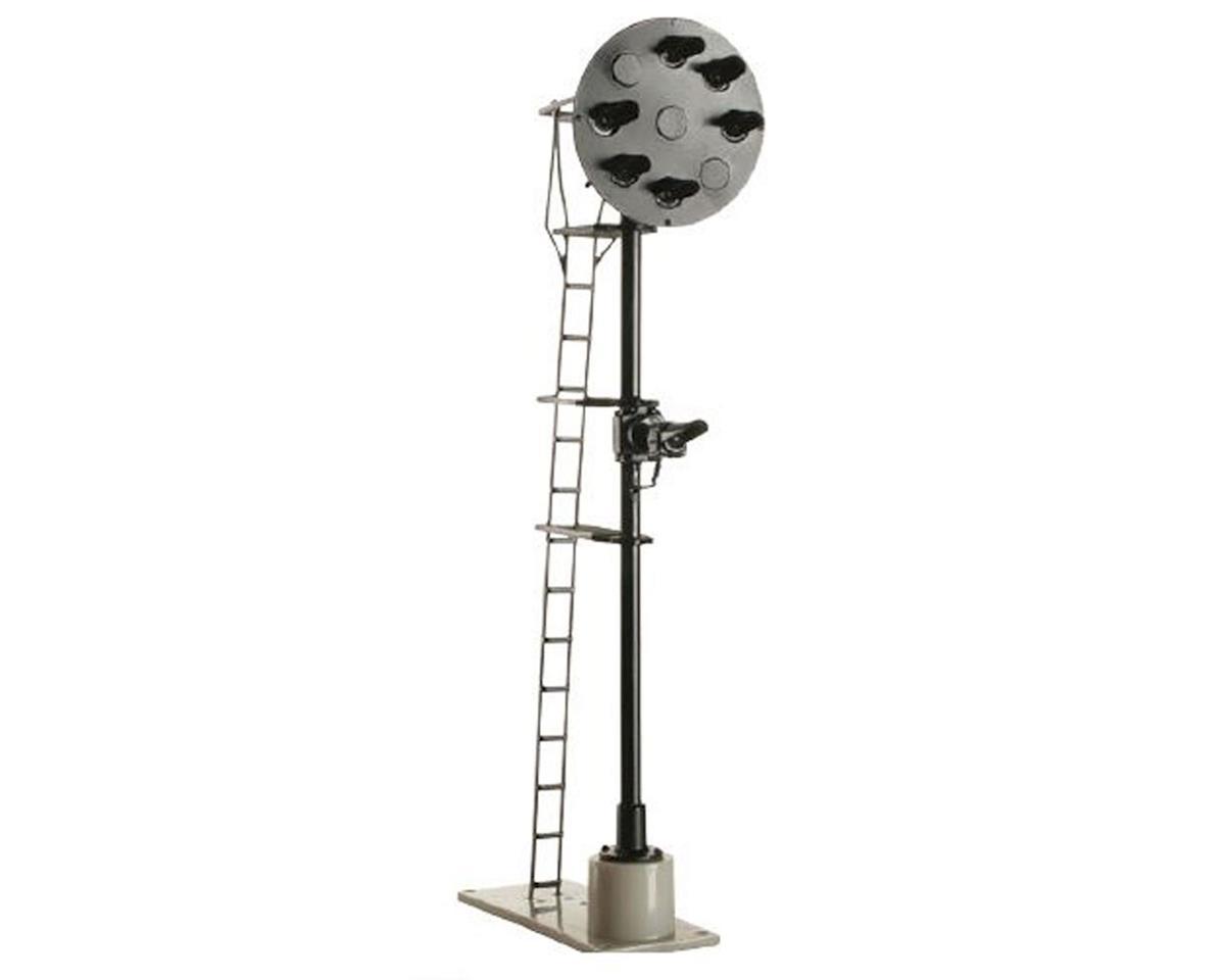 Atlas O O Signal, Color Position Light/Single Head