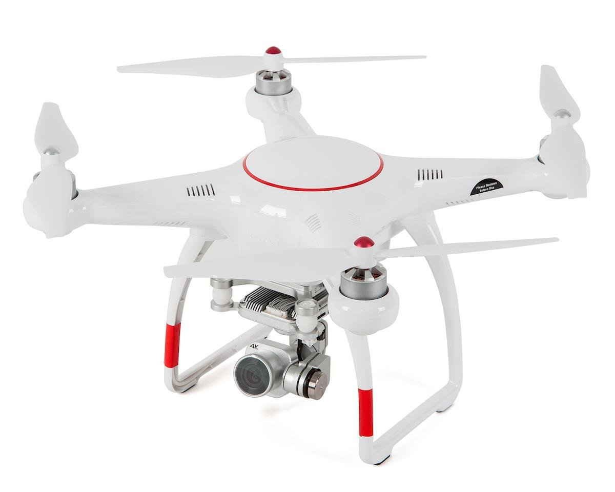 Autel Robotics X-Star Premium RTF Drone w/4K Camera, 1.2-mile HD Live (White)