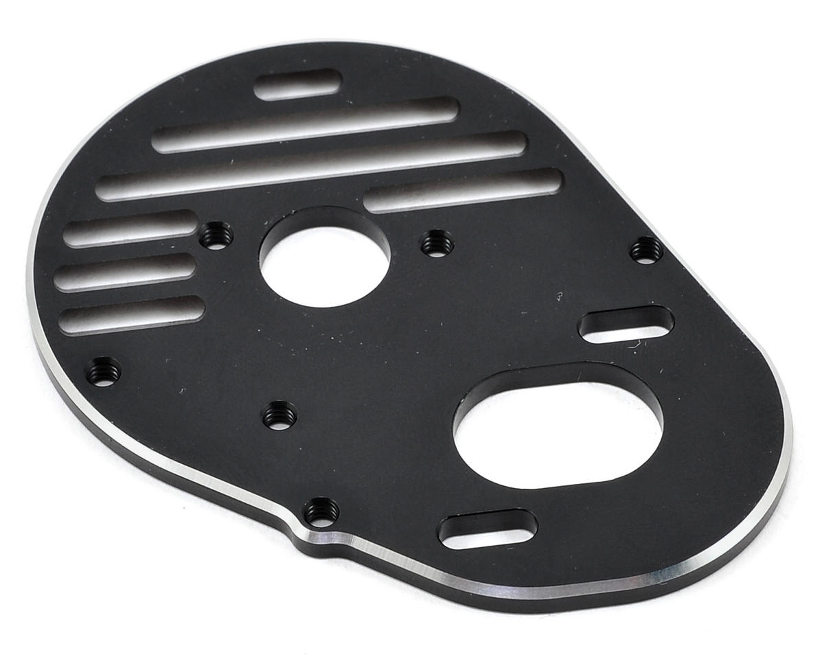 Avid RC Associated Vented Motor Plate