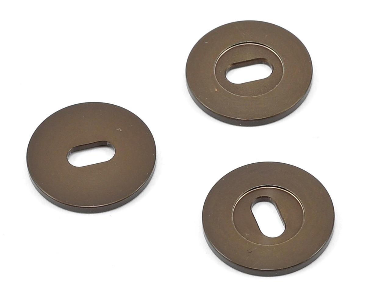Avid RC Triad Drive Plate Set (3)