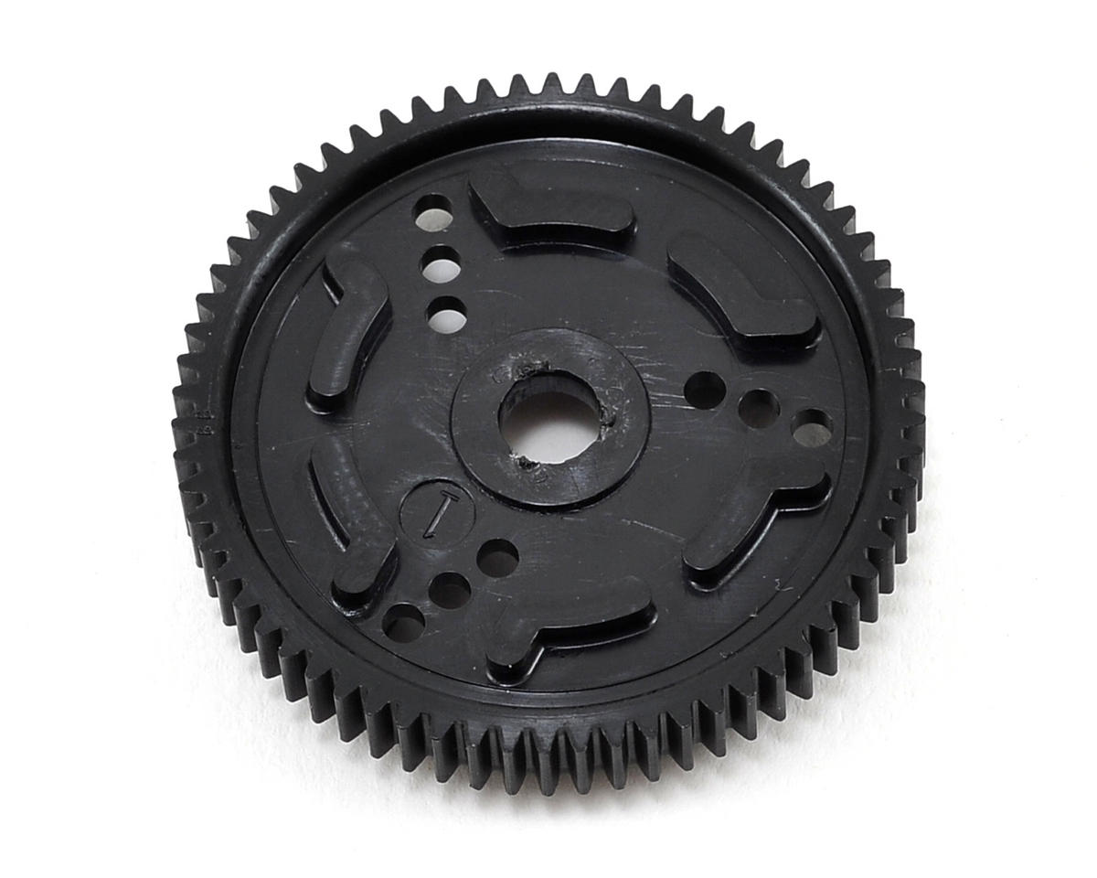 Avid RC Triad 48P Spur Gear (Team Associated RC10 B4.1)