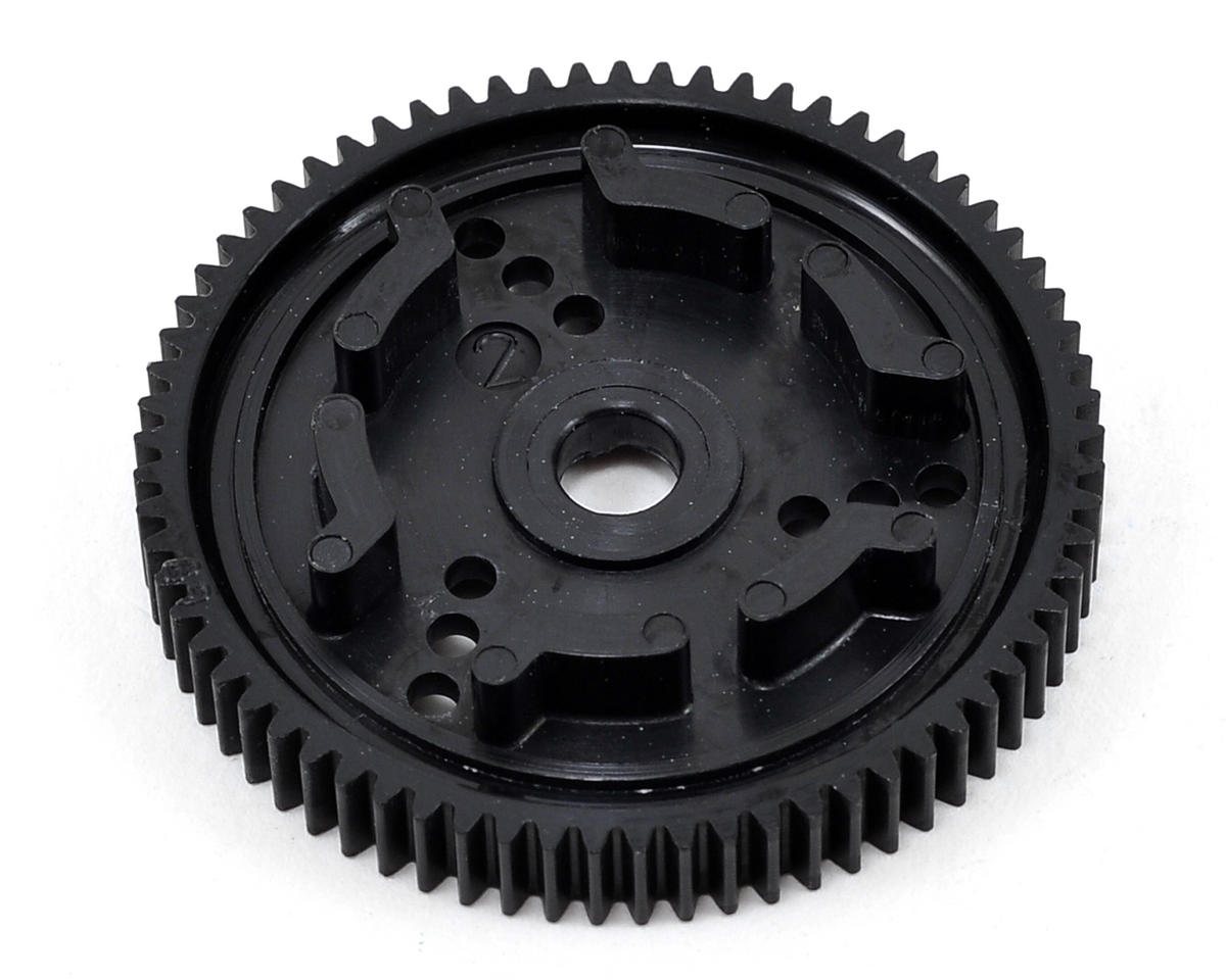 Triad 48P Spur Gear (69T) by Avid RC