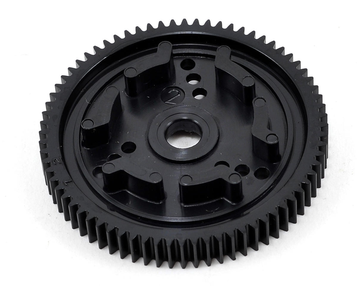SCRATCH & DENT: Avid RC Triad 48P Spur Gear (72T)