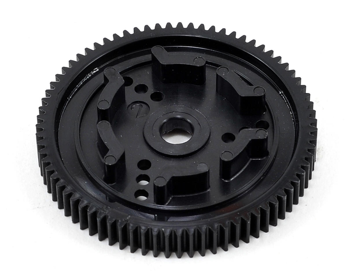 Avid RC Triad 48P Spur Gear (75T)