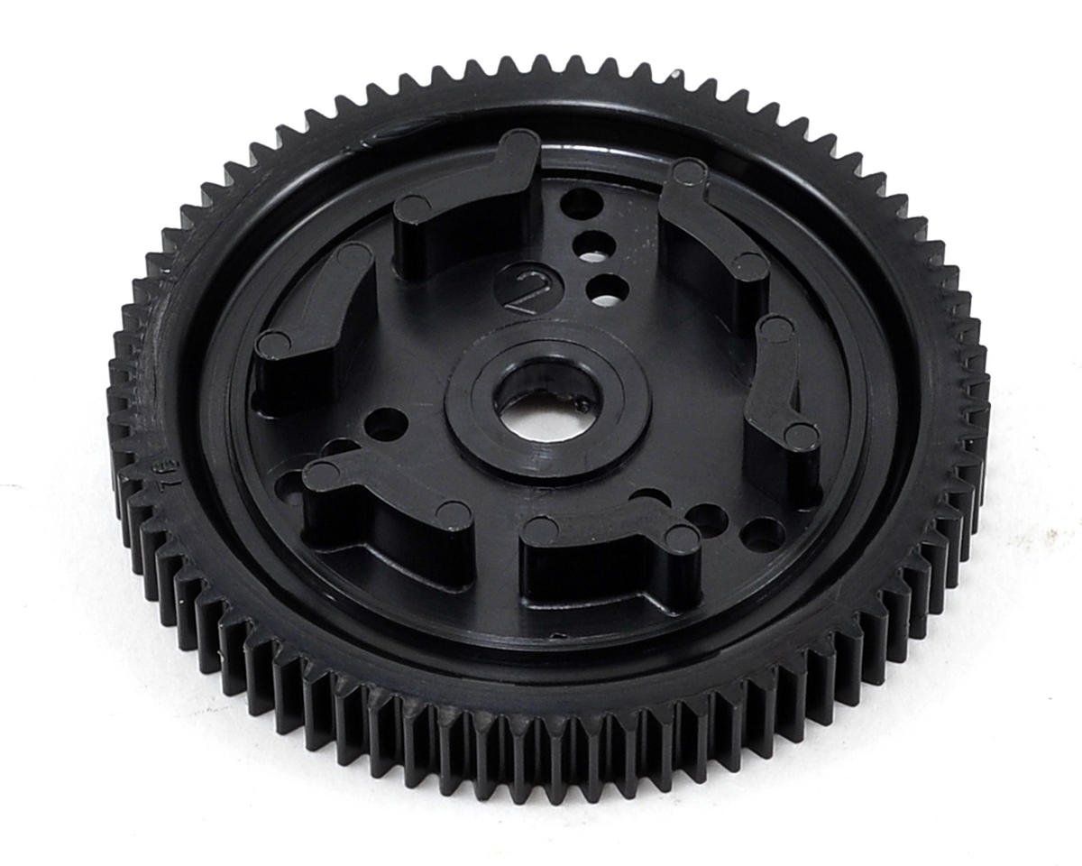 Triad 48P Spur Gear (76T) by Avid RC
