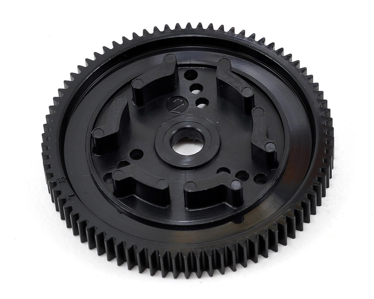 Triad 48P Spur Gear (78T) by Avid RC