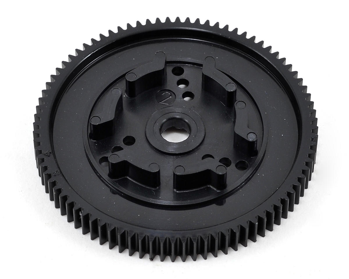 Avid RC Triad 48P Spur Gear (84T)