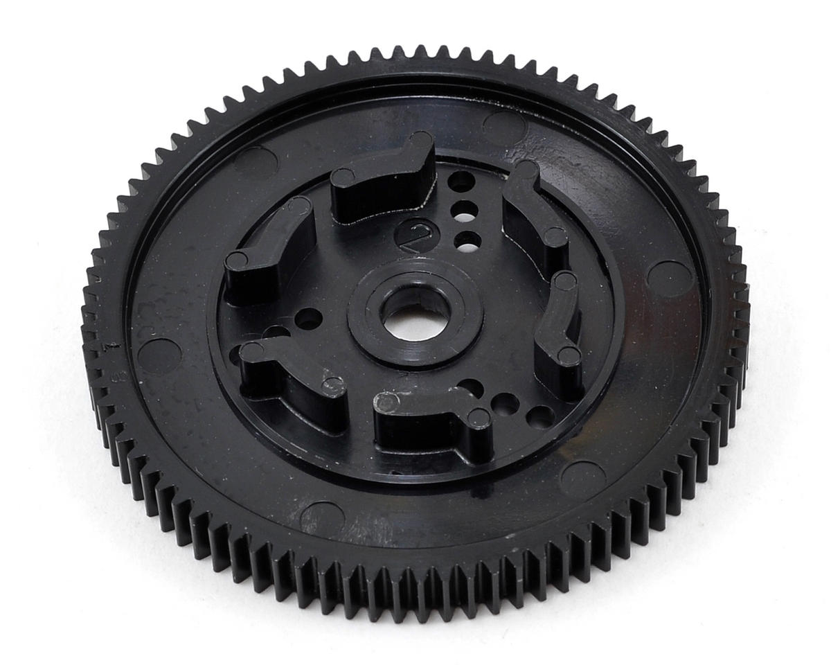 Avid RC Triad 48P Spur Gear (87T)