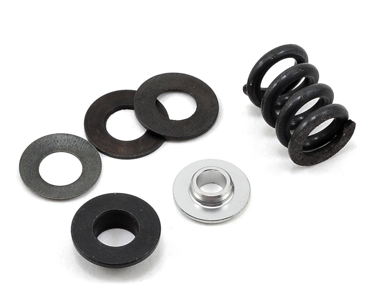Triad Spring/Shim & Adapter Set by Avid RC
