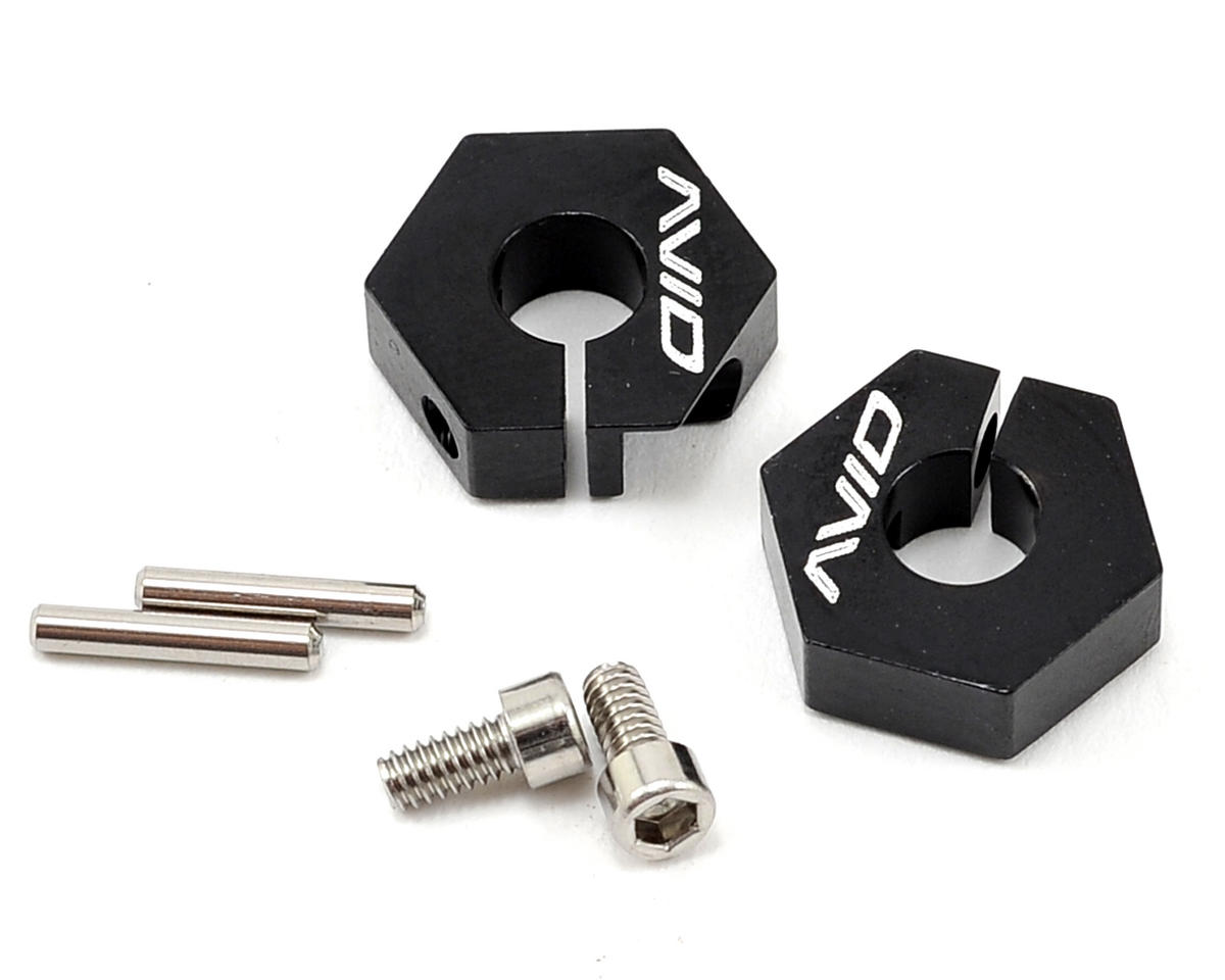 Avid RC Kyosho HD Rear Hex Adapter Set (2)