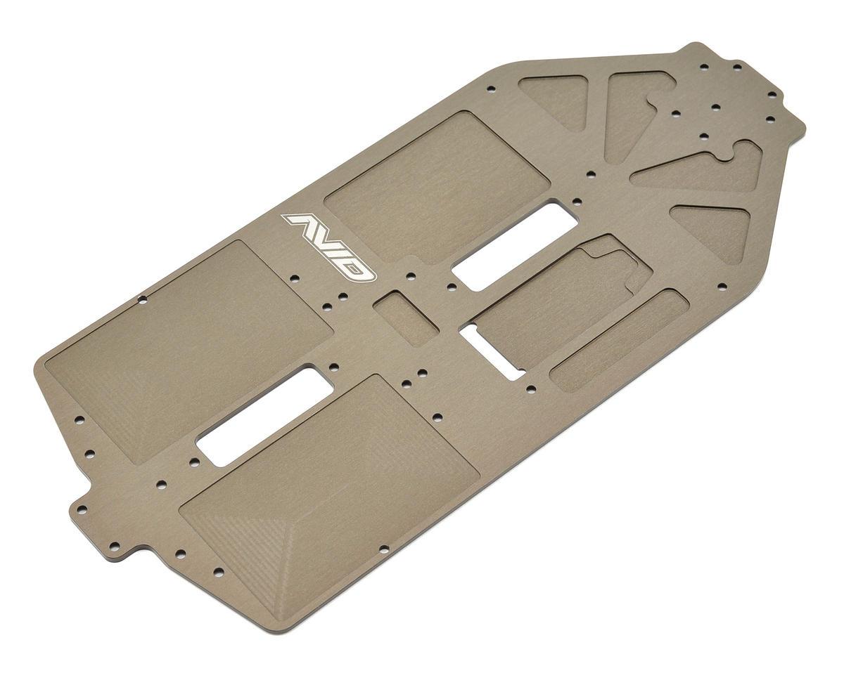 Avid RC B44.2 Aluminum Chassis