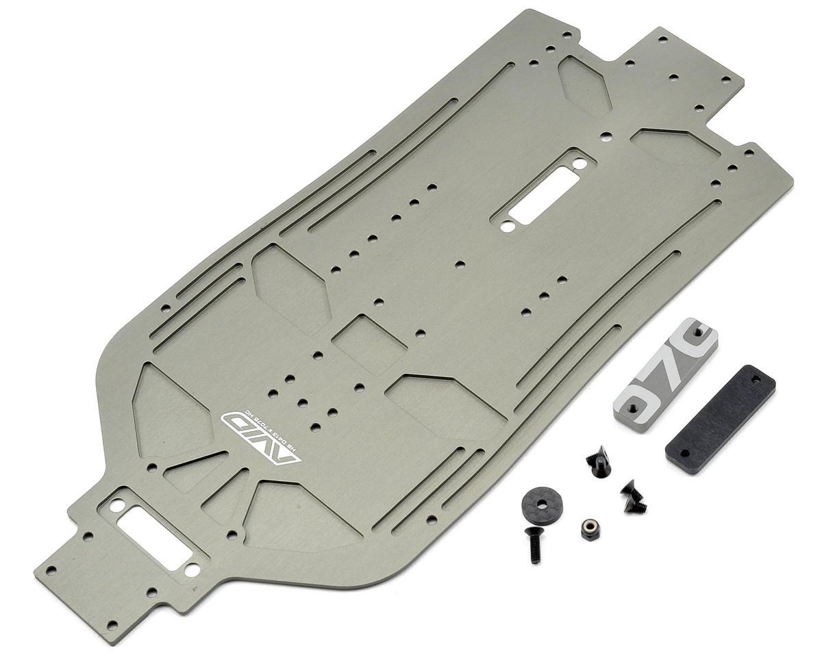Avid RC D413 Aluminum Chassis Set