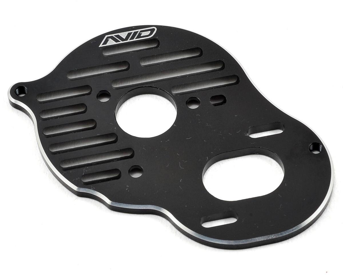 Avid RC B5 Vented Motor Plate