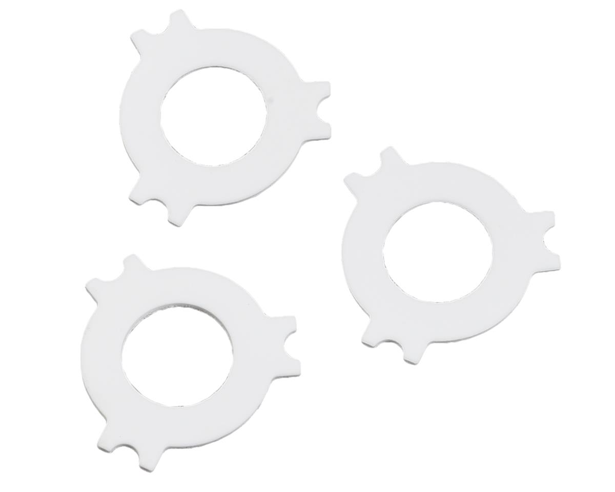 Avid RC Triad CPD Slipper Pad Set (3)