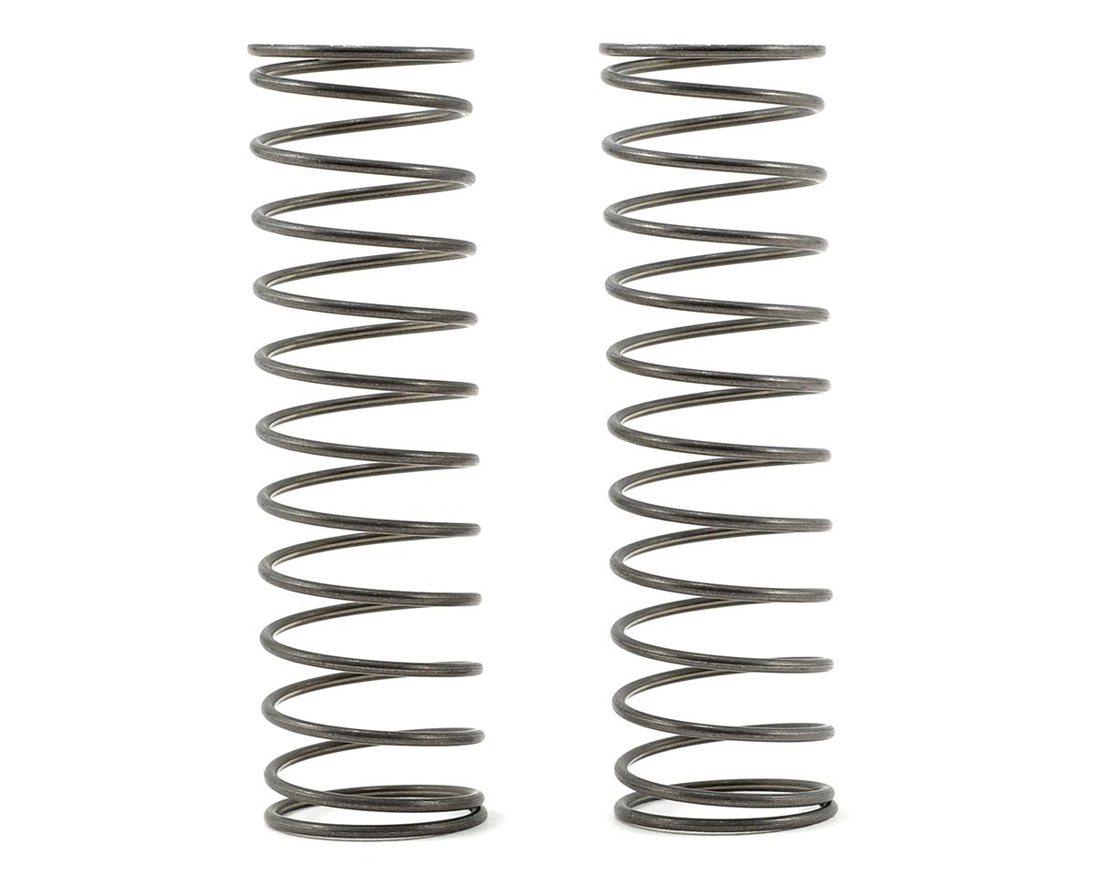 "Avid RC 12mm ""Batch3"" Buggy/Truck Rear Spring (White - 1.94lb) (2)"