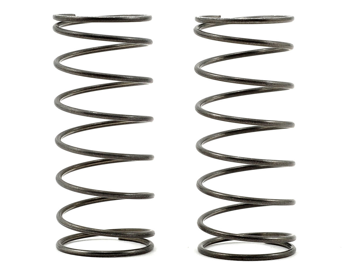 "Avid RC 12mm ""Batch3"" Buggy Front Spring (Red - 3.33lb) (2) (Team Durango DEX410)"