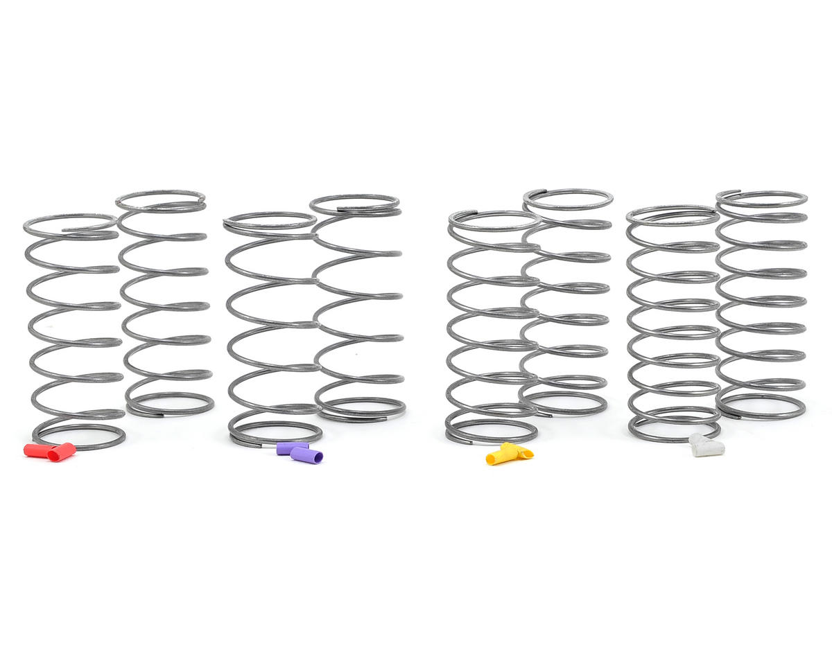 "Avid RC 12mm ""Batch3"" Buggy Front Spring Set (4)"