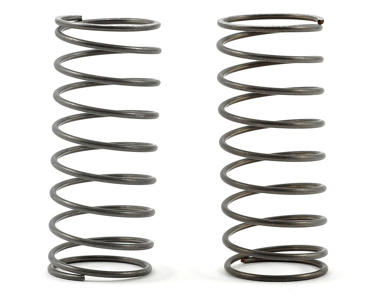 "Avid RC 12mm ""Batch3"" Buggy Front Spring (White - 2.63lb) (2) (Team Durango DEX410 V3)"