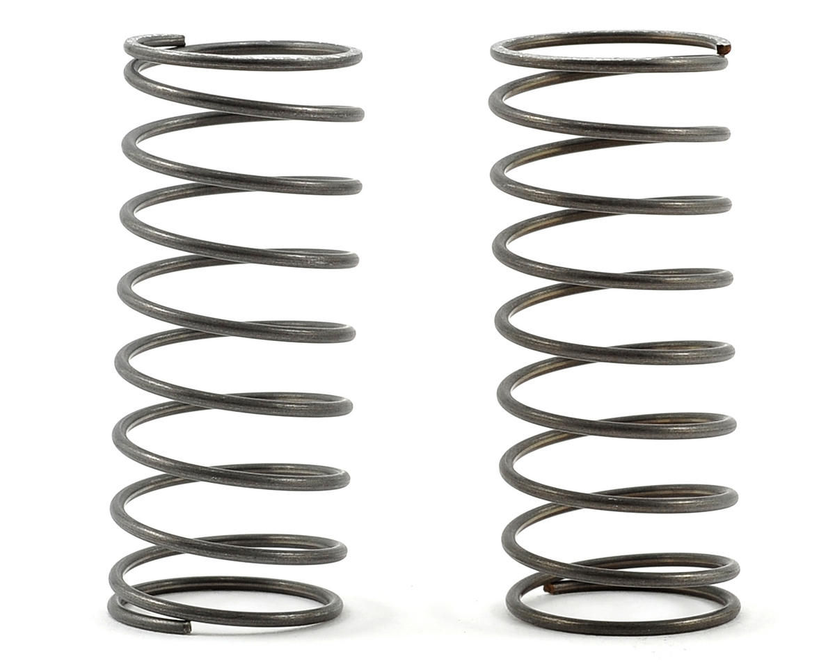 "12mm ""Batch3"" Buggy Front Spring (White - 2.63lb) (2) by Avid RC"
