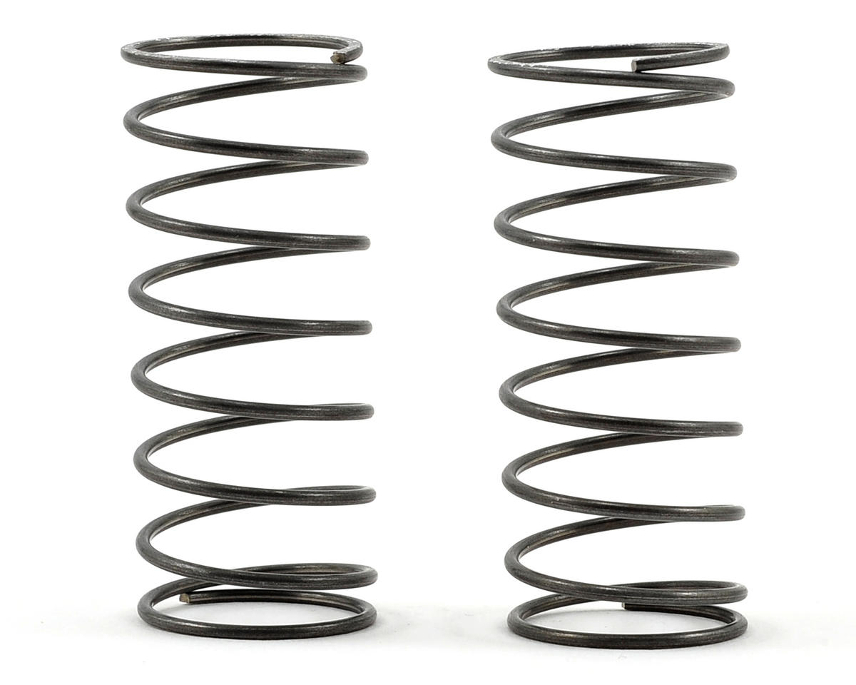 "12mm ""Batch3"" Buggy Front Spring (Yellow - 2.95lb) (2) by Avid RC"