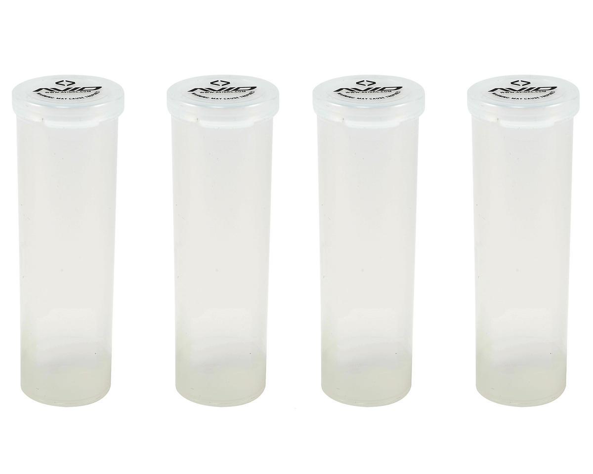 1/8 Spring Tube Pack (4)