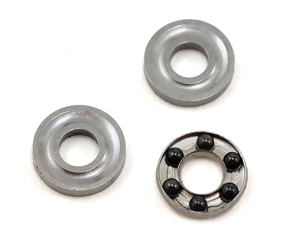 2.5x6x3mm Associated/TLR Differential Thrust Bearing (Ceramic)